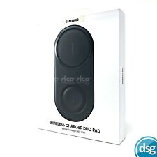 Samsung Fast Charge 2.0 Wireless Charger Duo Pad for Galaxy