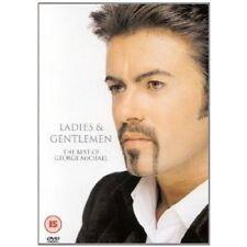 "GEORGE MICHAEL ""LADIES & GENTLEMEN,THE BEST..."" DVD NEU"