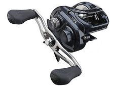 NEW Daiwa Tatula TATULA-HD200HS Type HD Baitcast Fishing Reel Wide Spool 7.3:1