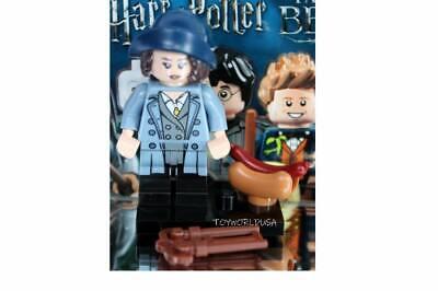 Lego Harry Potter Tina Goldstein Minifigures Series # 18 New 71022