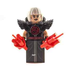 The LEGO Batman Movie MiniFigure From Set 70903 Magpie