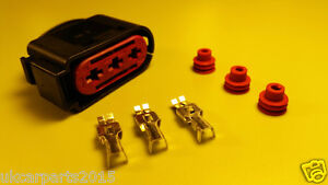 s l300 fuse box connector 3 way pin plug vw jetta golf mk4 beetle audi Fuse Box Adapter at readyjetset.co