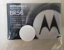 Motorola BR56 Battery OEM Brand  NEW SEALED RAZR V3 V3m + 750 mAh