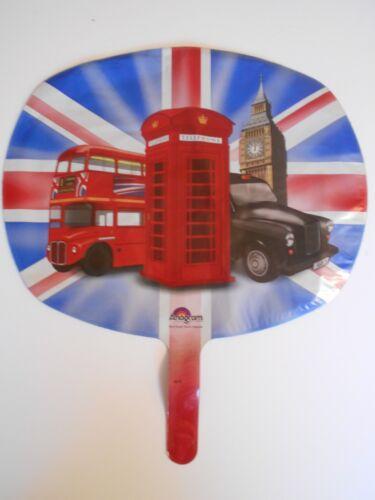 500 Globos De Papel De Aluminio Helio//Aire//Boda Real Londres iconos al por mayor Lote de Trabajo