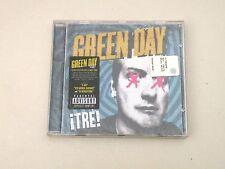 GREEN DAY - TRE! - CD REPRISE 2012 - NUOVO/NEW
