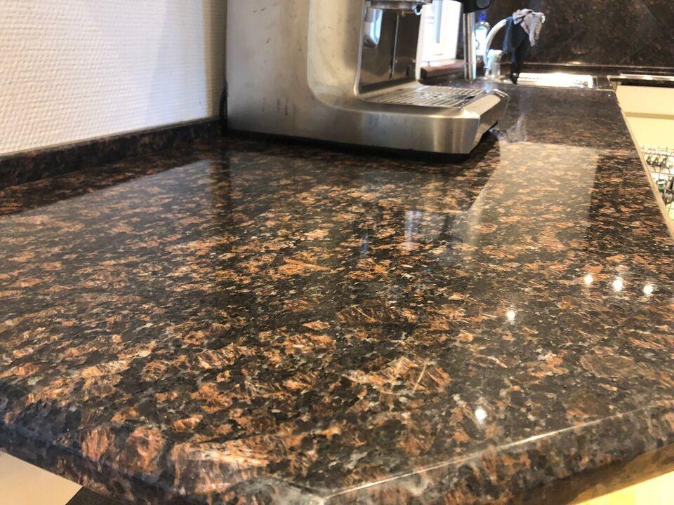 Bordplade, Granit