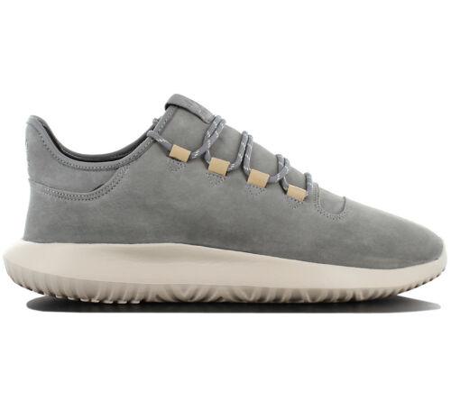 Pelle Scarpe Shadow Leather By3569 Nuovo Tubular Grigia Sneaker Adidas Originals fwYqPRxIW4