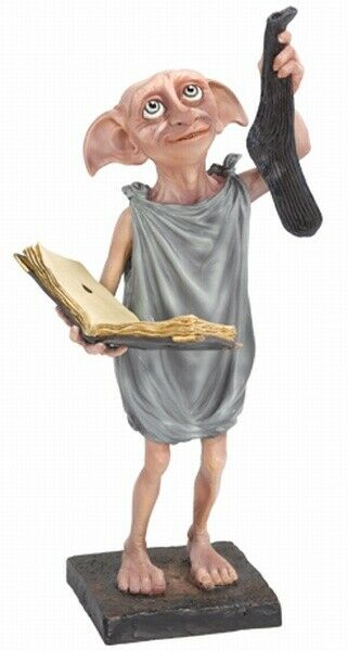 Harry Potter Dobby Sculpture NOBLE COLLECTIONS
