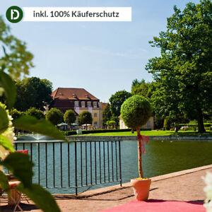 3 jours de congé à Bad Lauchstädt à la Saale au Kurpark-Hôtel avec halbpension  </span>