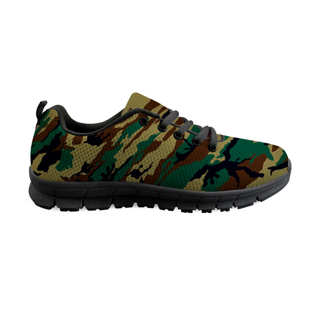 c276edee9 ... Men s Running Shoes Camouflage Fashion Fashion Fashion Outdoo Sport  Shoes Back To School Sneaker ...