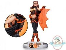 DC Comics Bombshells Halloween Batgirl Statue Dc Collectibles