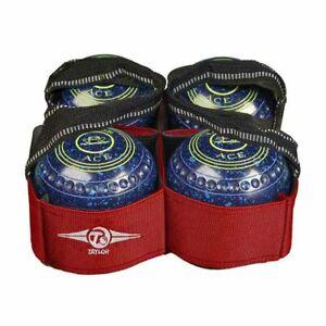 New-Taylor-4-Bowls-Cariier-Sling-Bag-Pink-Blue-Black-Red-On-Sale