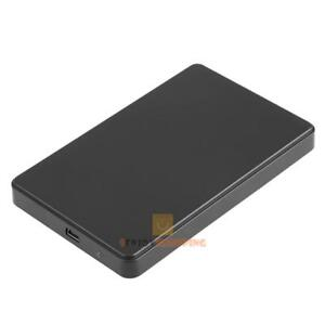 Portable-USB2-0-to-IDE-PATA-2-5-034-HDD-Hard-Drive-Disk-External-Enclosure-Case-Box