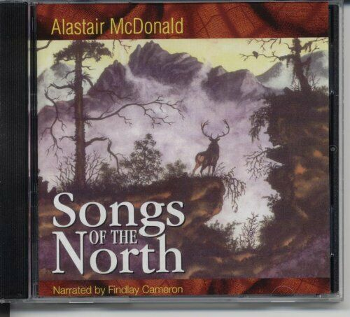 McDonald, Alastair - Songs of the North (CD) (2003)