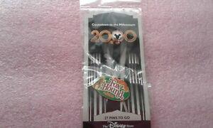 Disney-Countdown-to-Millennium-Trading-Pin-Series-28-Fox-amp-Hound-Tod-Copper