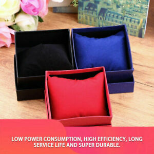 Nice-Presentation-Gift-Box-Case-For-Bracelet-Bangle-Jewelry-Wrist-Watch-Boxes-Bs