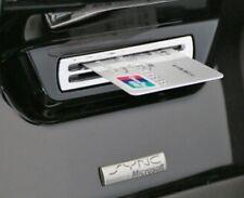 Ford Fiesta Ecosport Copri-telaio Cromo ST TDCI Da anno fab. 2009