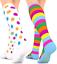 Go2 Elite Compression Socks Women Men 16-22mmHg Compression Stockings 2 PACK