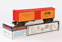 Lionel 6-19528 Joshua Lionel Cowen Reefer 1992 C10