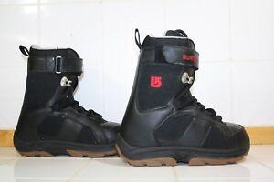 Burton-Freestyle-Kids-junior-snowboard-boots-size-kids-4-RB15