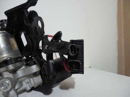 ABS BRAKE BOOSTER ACTUATOR ASSEMBLY 2007-2011 LEXUS LS460 LS600H   Stk#  J619942