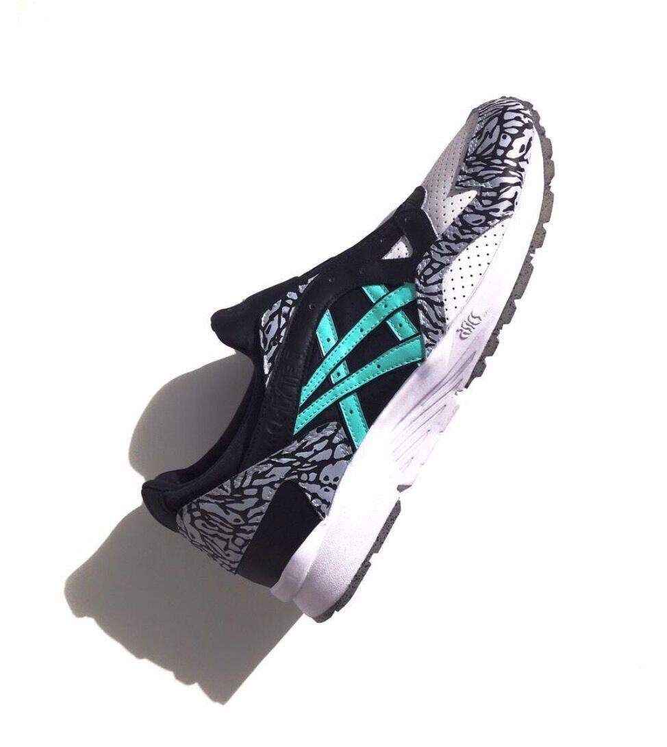 Asics Custom Gel Lyte V Atmos Custom Asics Nike Yeezy Lebron Size 11.5 fa6adc