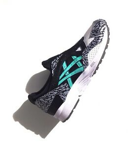 new concept b9ee7 0bea1 Details about Asics Gel Lyte V Atmos Custom Nike Yeezy Lebron Size 11.5