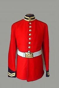 LIFE-GUARDS-TROOPER-039-S-TUNIC-BRAND-NEW-HOUSEHOLD-CAVALRY-DIVISION-BRAND-NEW