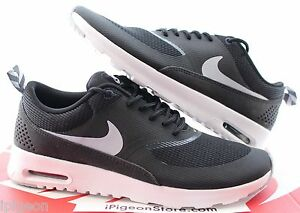 nike air max thea black anthracite