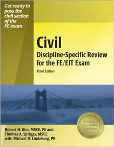 Civil-Discipline-Specific-Review-for-the-FE-EIT-Exam-by-Lindeburg