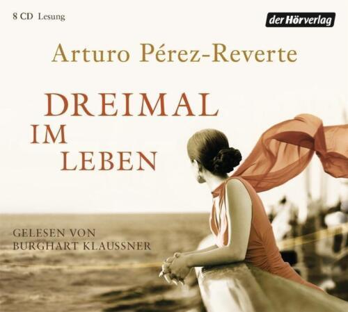 1 von 1 - Pérez-Reverte, Arturo - Dreimal im Leben /4