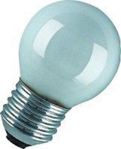 10 x Tropfenlampe E27 7W matt mit Glühfaden  Typ SH 57321