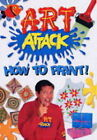 Art Attack : How to Print by Panini Publishing Ltd (Paperback, 2002)
