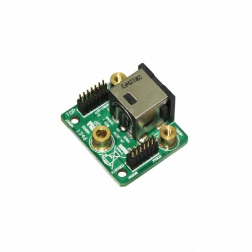 CA31 New Original DC Power Jack IN Board For Asus G751JY-WH71 60NB06M0DC1050