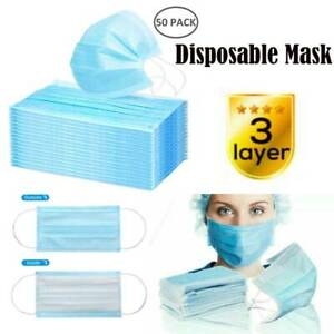 10-20-50pcs-Face-Mask-Anti-Pollution-3-Layers-Masks-Protective-Filter