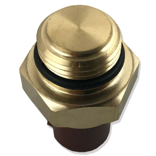 Radiator Cooling Fan Temperature Sensor Switch For 1997-06 Honda CR-V 2.0L 2.4L