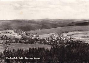 Altenfeld-Thuer-Wald-DDR-Ansichtskarte-1985-gel