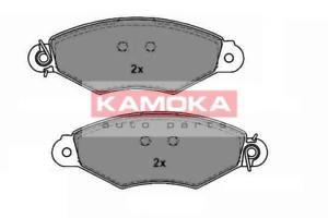 Bremsbelagsatz Scheibenbremse Kamoka JQ1013206