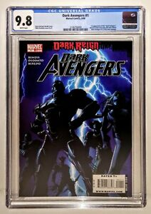 DARK-AVENGERS-1-034-NEW-AVENGERS-1-034-Homage-Cover-CGC-9-8-Young-Sentry-Venom-3-7-9