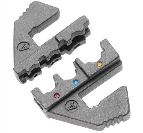 BGS Crimpbacken für Isolierte Kabelschuhe passend für BGS 1410//1411//1412 1410 A