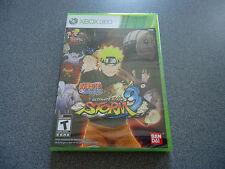 Naruto Shippuden: Ultimate Ninja Storm 3 Xbox 360  Trading Card Included