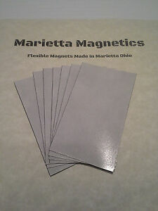 500 self adhesive peel and stick business card size magnets image is loading 500 self adhesive peel and stick business card colourmoves