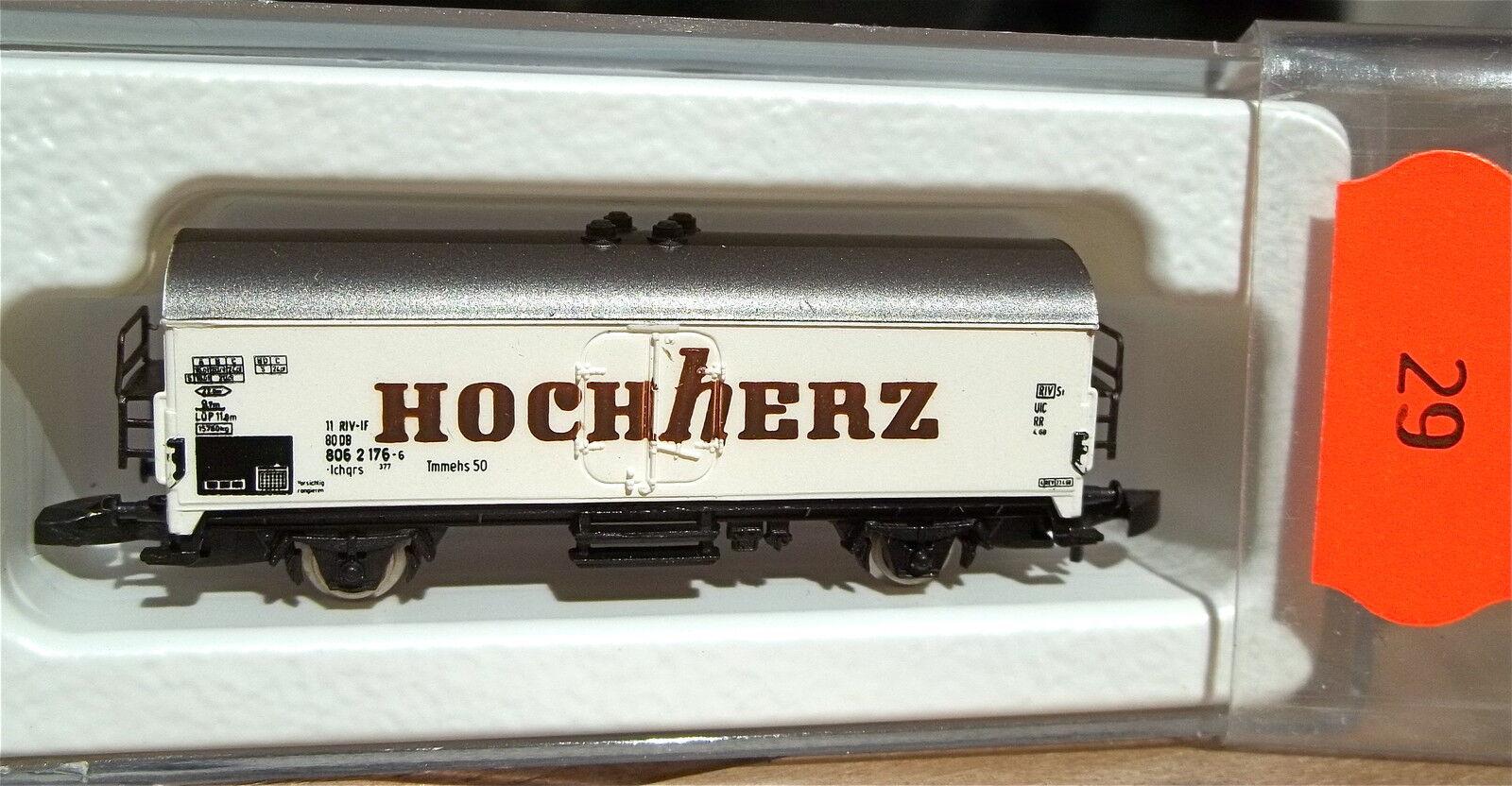 Hochherz Kolls 79701 Märklin 8600 Z Gauge 1 220 29 Å