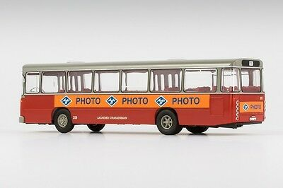 VK Modelle 14091 MAN 750 ASEAG Aachen AGFA Sondermodell lim 300 Stk 1:87 NEU+OVP