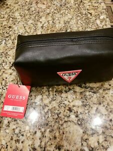 Details about NWT Guess Los Angeles Mens Womens Travel Kit
