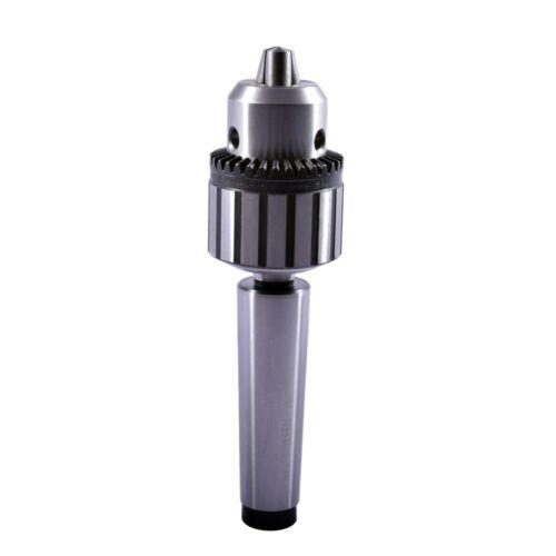 New 1-16mm Drill Chuck Arbor Shank MT4 Morse Taper 4 Jacob Taper 4 NUSA SELL