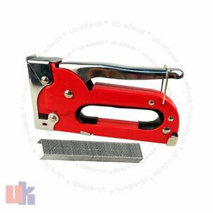 Heavy-Duty-Steel-Staple-Gun-Upholstery-Tacker-for-6mm-amp-8mm-Staples