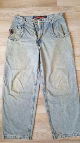 Vintage JNCO Low Down jeans 33x30