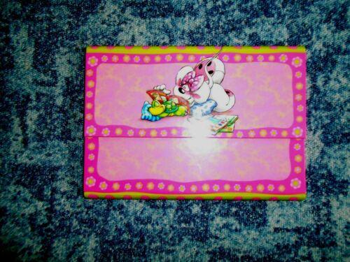 1 Umschlag  Diddl Briefpapier aus der A5 Fächermappe 1 A5 Briefbogen