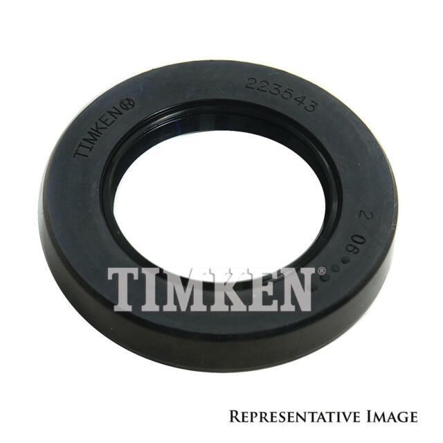 Engine Auxiliary Shaft Seal-DOHC Front Timken 223802
